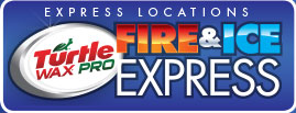BOGO Fire & Ice Express